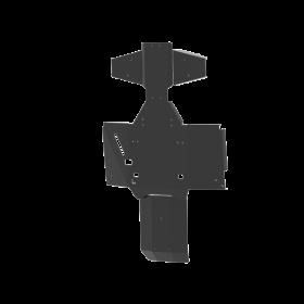 Iron Baltic Haskydd komplett sats (plast) TGB 425 Blade