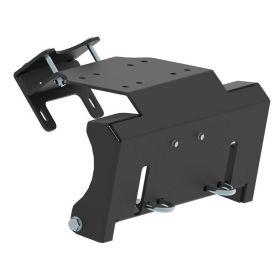 Iron Baltic adapter för frammontering Yamaha Kodiak 450 (2017+)