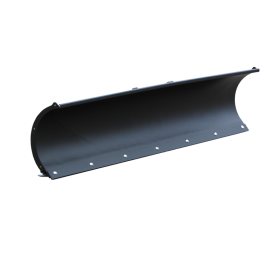 Straight plow blade 1800 mm / 71 in