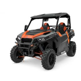 Polaris GENERAL 1000 EPS DLX (ABS) Orange Rust Traktor 2019