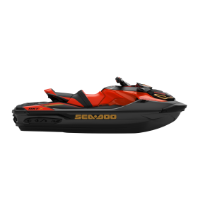 Sea-Doo RXT-X 300 Svart/Röd 2019