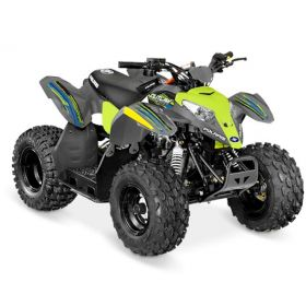 Polaris OUTLAW 50 Lime Terräng 2019