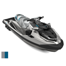 Sea-Doo GTX LTD 300 Grå Metallic 2020