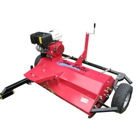 Iron Baltic Flail mower 13hp (Honda)