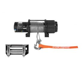 Polaris Hd 2,500 Lb. Winch