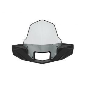 Polaris Sportsman Ultimate Series Windshields Tall View