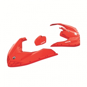 Sea-Doo Panelsats Chili Pepper