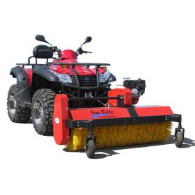 Iron Baltic Rotary broom 6,5hp (Briggs & Stratton)