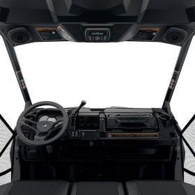 Can-Am Komplett Takmonterat Ljudsystem Traxter, Traxter Max