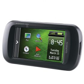 Can-Am Garmin Montana 680T Gps Kit