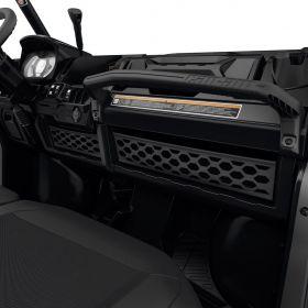 Can-Am Förvaringsnät På Instrumentbrädan Traxter, Traxter Max (Utom Xt Cab-Modeller)