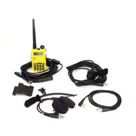 Can-Am Rugged Radios Car-To-Car-System Traxter, Traxter Max
