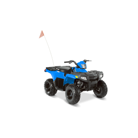 Polaris Sportsman 110 Terräng MY2020 Velocity Blue