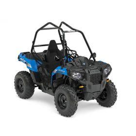 ACE 570 Blå 2018 Traktor