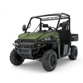 Polaris RANGER Diesel HD EPS Sage Green Traktor 2019