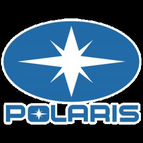 Polaris Kran till timber trailer