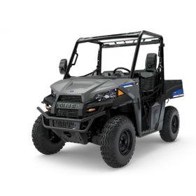 RANGER EV Mid Size, T1 Av.Grå 2018 Traktor
