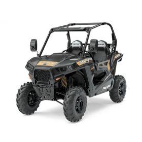"""RZR 50"""" 900 EPS T2B Titanium 2018 Traktor"""