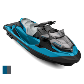 Sea-Doo GTX STD 170 / 230 Blå Metallic 2020