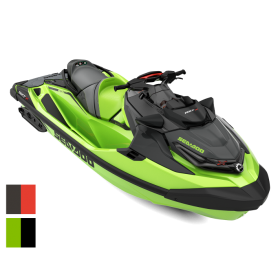 Sea-Doo RXT-XRS 300 2020