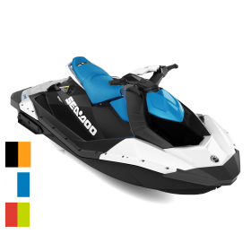 Sea-Doo SPARK 2up STD / IBR STD