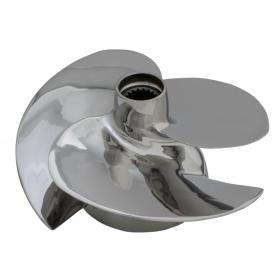 Adonis Impeller 10/17 för Sea-Doo 3D, GTI, GTI LE, GTI RFI, GTS