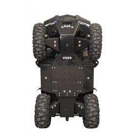 Iron Baltic Haskydd komplett sats (plast) GOES 520 MAX