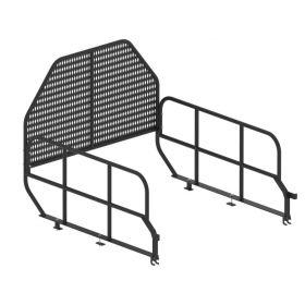 Iron Baltic tillbehör Bed wall extender Can-Am Outlander 6x6