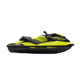 Sea-Doo RXP-X 300 Gul/Grå 2019