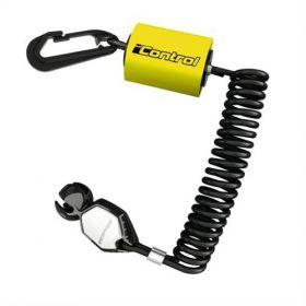 Sea-Doo DESS RF nyckel