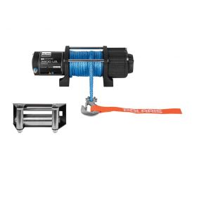 Polaris Hd 3,500 Lb. Winch