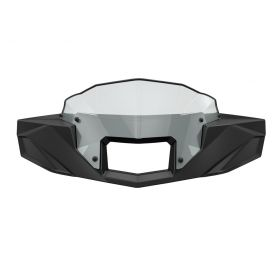 Polaris Sportsman Ultimate Series Windshields Low View