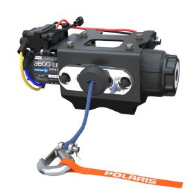 Polaris Pro Hd 3,500 Lb. Winch
