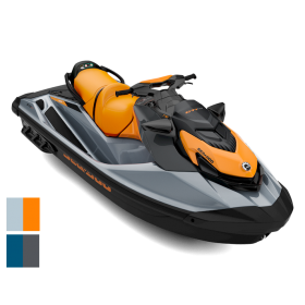 Sea-Doo GTI SE 170 SE 170 Race Orange 2020