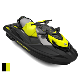 Sea-Doo GTR 230 STD 230 Neon Gul 2020