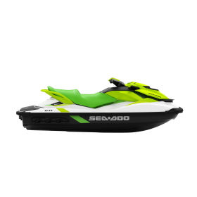 Sea-Doo GTI 90 STD Vit/Grön 2019