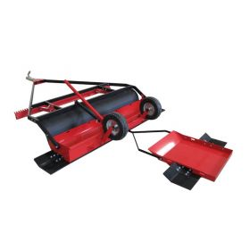 Iron Baltic Ski track maker Tracker 230