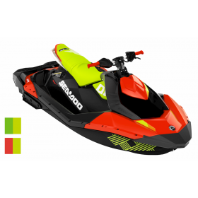 Sea-Doo SPARK 2up / 3up IBR Trixx