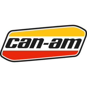 Can-Am Dekal