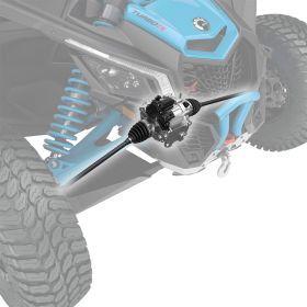 Can-Am Smart-Lok™-Differential Traxter, Traxter Max 2019 Och Tidigare
