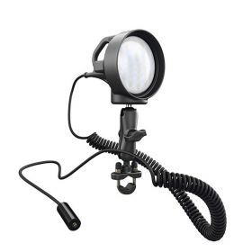 PORTABLE LED SPOTLIGHT