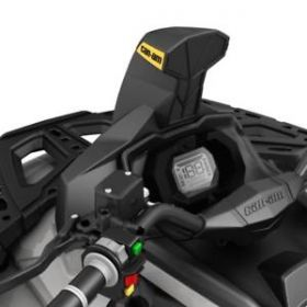 Can-Am Outlander-Snorkelsats G2 (Endast 2012-2014)