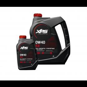 BRP XPS 4T 0W40 Syntetisk olja