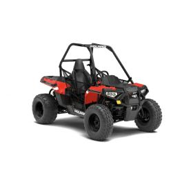 Polaris ACE 150 Indy Red Terräng 2019