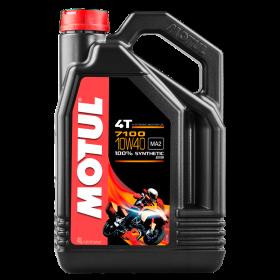 Motul 7100 4T 10w-40 4 L