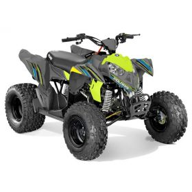 Polaris OUTLAW 110 Lime Terräng 2019