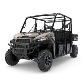 RANGER Crew 1000-6 EPS Full Size, T1B Suede 2018 Traktor