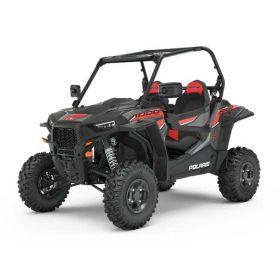 Polaris RZR 60 S 1000 EPS Titanium Metallic Traktor 2019