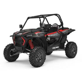 Polaris RZR 64 XP 1000 EPS Black Pearl Traktor 2019