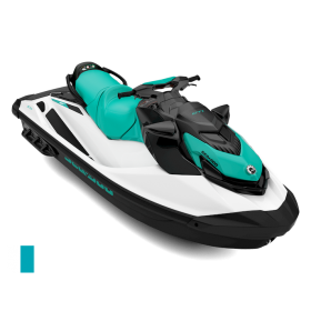 Sea-Doo GTI 90 / 130 STD Vit / Blå 2020
